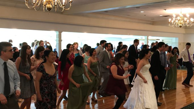 Wedding - Haverhill Country Club - Haverhill, MA